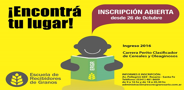 Inscripcion Carrera Perito