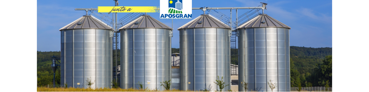 granos, silos, capacitacion